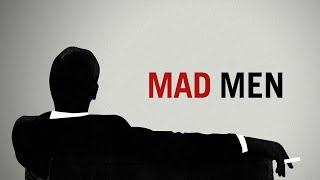 Заставка к сериалу Безумцы / Mad Men Opening Credits