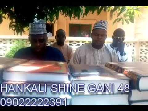 Download Sheikh Yahya Masussuka hankali shine gani 48 09022222391