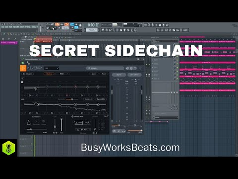 Secret 808 Mixing Trick for TRAP BEATS