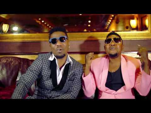 Alawi Junior ft Christian Bella - Kizunguzungu (Official Video)