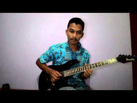 Zigaz - Sahabat Jadi Cinta (Guitar Version) Cover by Dian Jaya