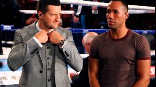 "Part 3 with Boxing Banter - Carl ""The Cobra"" Froch, Groves, Brook, Smith, Andre Ward"