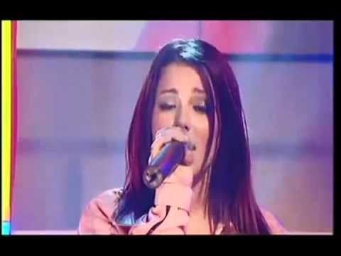 Girls Aloud - Stay Another Day (TOTP 2003)