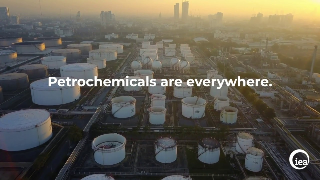 The Future of Petrochemicals