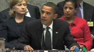 Саммит Совета безопасности ООН