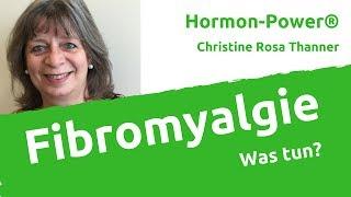 Fibromyalgie, Weichteilrheuma: Was tun, wenn alles schmerzt?