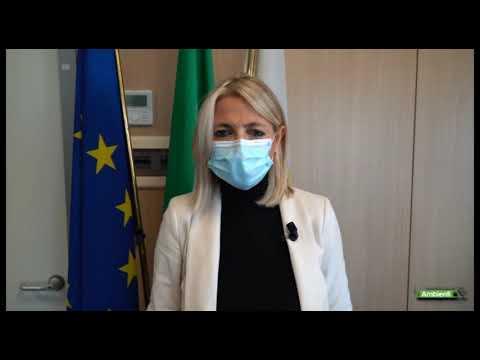 Accordo Regione Puglia Ministero Ambiente su qualità dell'aria 15 12 2020