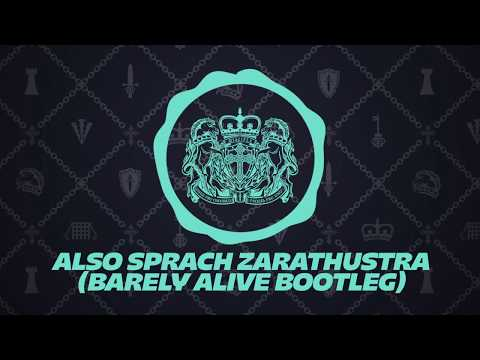Disciple Vol Mix 57 - Barely Alive [FREE DOWNLOAD]