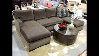 Stylish Double Chaise Lounge Sofa Design Ideas