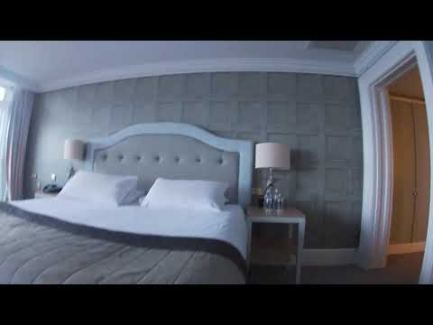 The Grand Brighton Deluxe Sea Room With Balcony Review