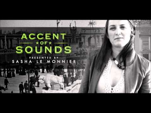 Sasha Le Monnier - Accent of Sounds 012