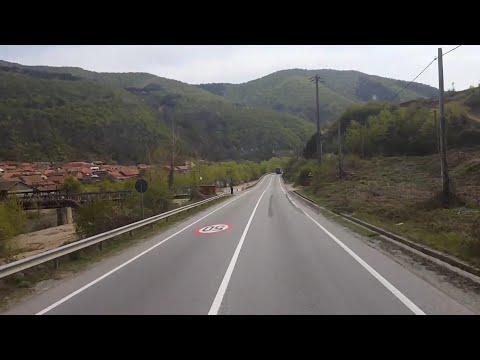 #3 Венгрия, обзор стоянки ANGEL. Как пройти границу Румыния\Болгария.