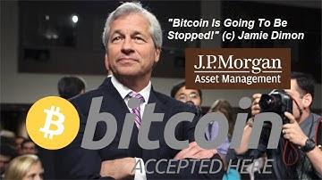 JP Morgan Bought 19,000 Bitcoin XBT Shares on a Swedish Exchange!