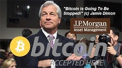 JP Morgan Bought 19,000 Bitcoin XBT Shares on a Swedish Exchange!