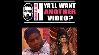 After Thoughts with Matty Rants: All Stars 4 - Ep.4 (Jersey Justice) & Hot Topics