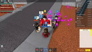 Roblox 200Qa Pyschic power and a little heart to heart with all of you