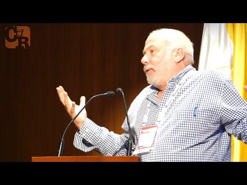 Ramón Lobo en el Panel Migraciones: Documentando la Odisea