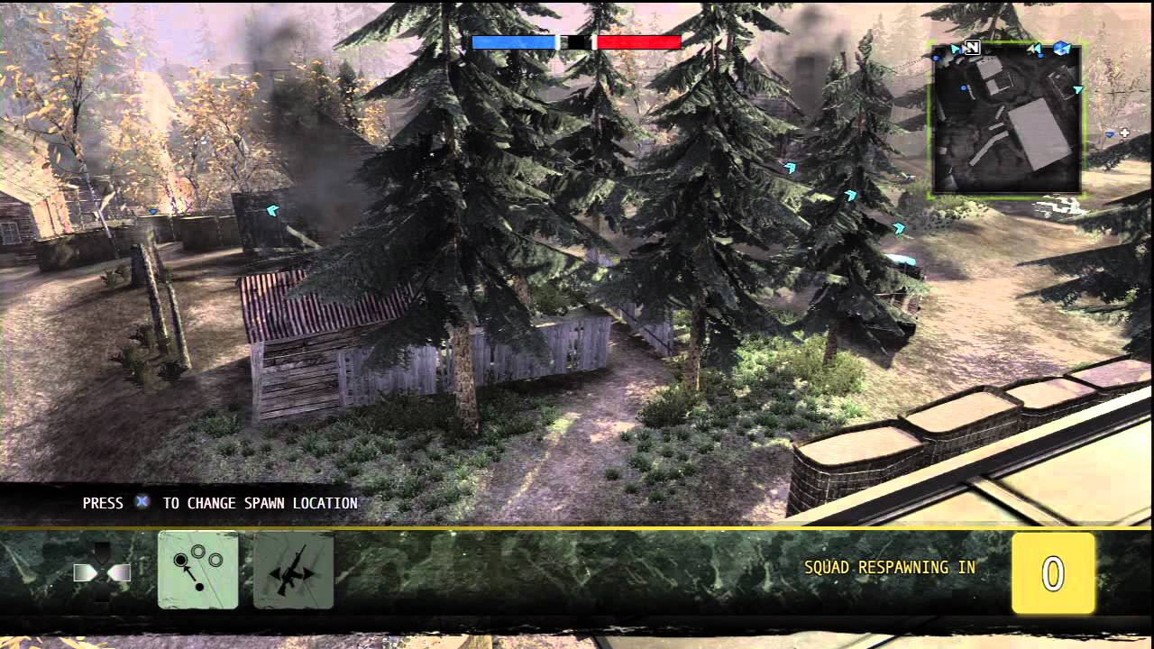 Mag Massive Action Game Suppression As Valor Hd Gameplay Psn Playstation 3 Youtube