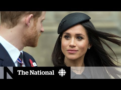 Meghan Markle's royal status and its impact on racism in Britain