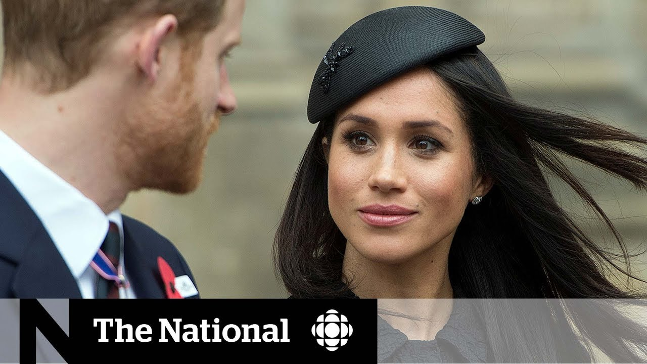Meghan Markle: 10 Things to Know About the New Royal