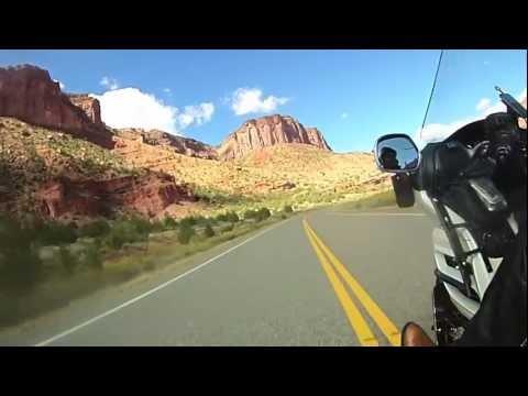 Gateway Canyon (Unaweep Tubaguache Scenic Byway) Colorado