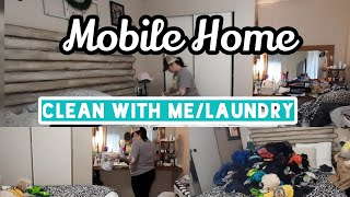 Download Mobile Home Cleaning   Extreme Cleaning Motivation   Laundry Motivation   All Things Jessica Renee