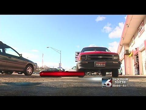 Sub prime car loans skyrocket