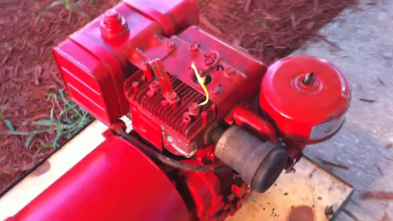 Briggs And Stratton 16 Hp Wiring Diagram 13