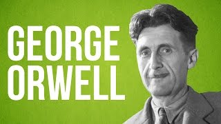 The School of Life: George Orwell thumbnail