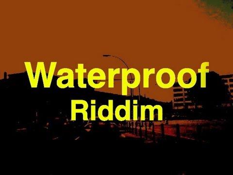 DANCEHALL/ REGGAE/ INSTRUMENTAL RIDDIM - [Waterproof] RIDDIM 2013 by  DreaDnuT