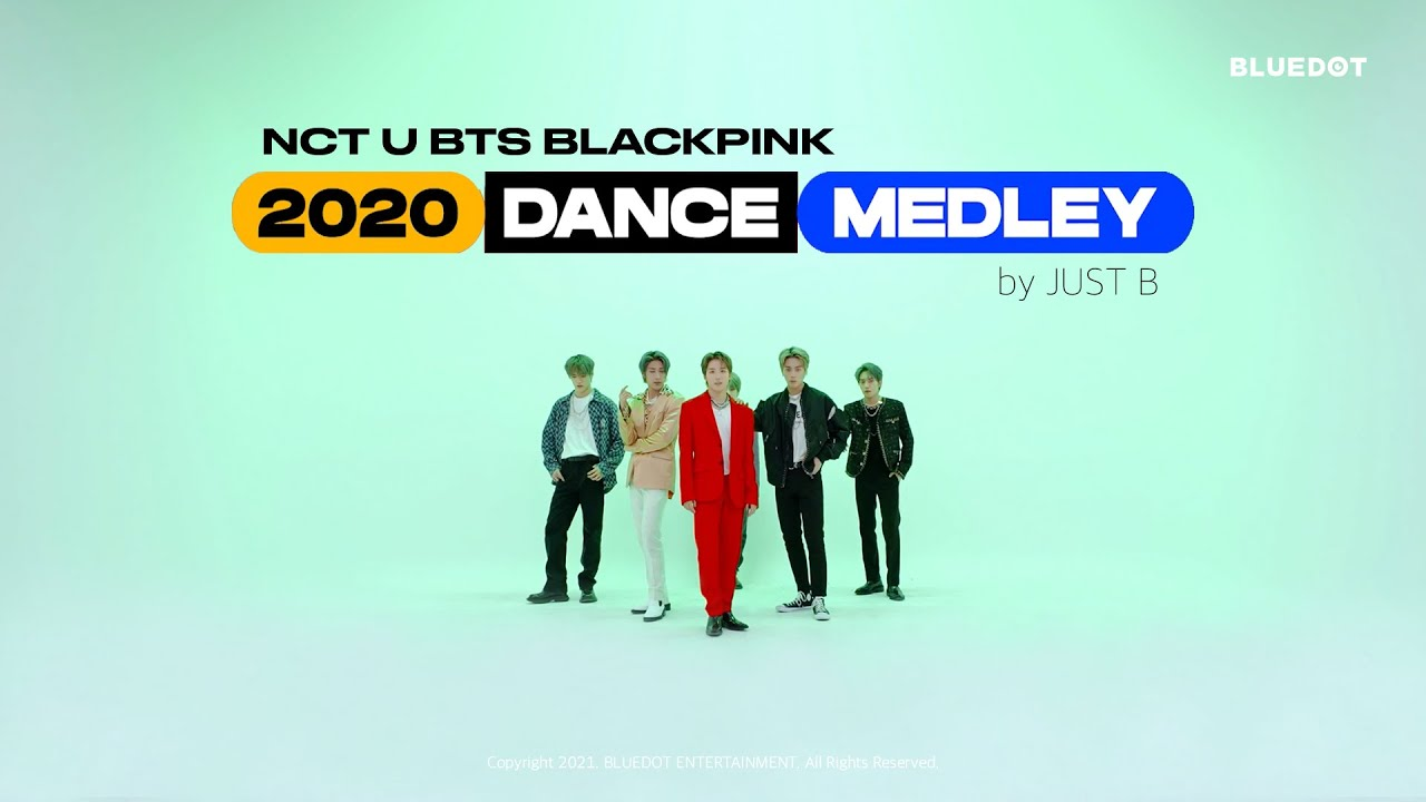 Download [COVER by B] 2020 COVER DANCE MEDLEY by JUST BㅣNCT U BTS BLACKPINK