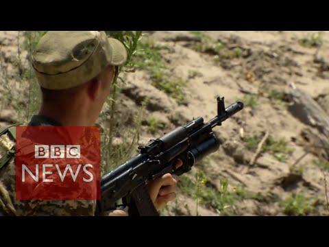 Ukraine: Right Sector threat to Poroshenko's government? BBC News