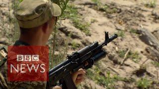 Ukraine: Right Sector threat to Poroshenko