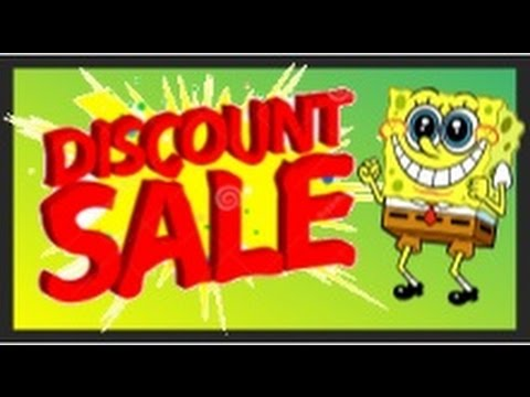 Download Percentage Discounts
