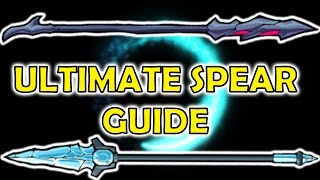 Ultimate Spear Guide - Brawlhalla Tips and Tricks