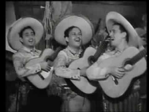 Jorge Negrete, Yo soy Mexicano