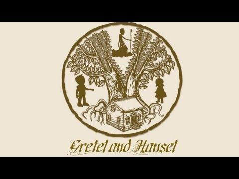 Прохождение Gretel and Hansel [Я и мой брат-дебил]
