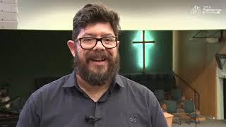 Diário de um Pastor com o Reverendo Davi Nogueira Guedes - Isaías 55:6 - 13/11/2020.