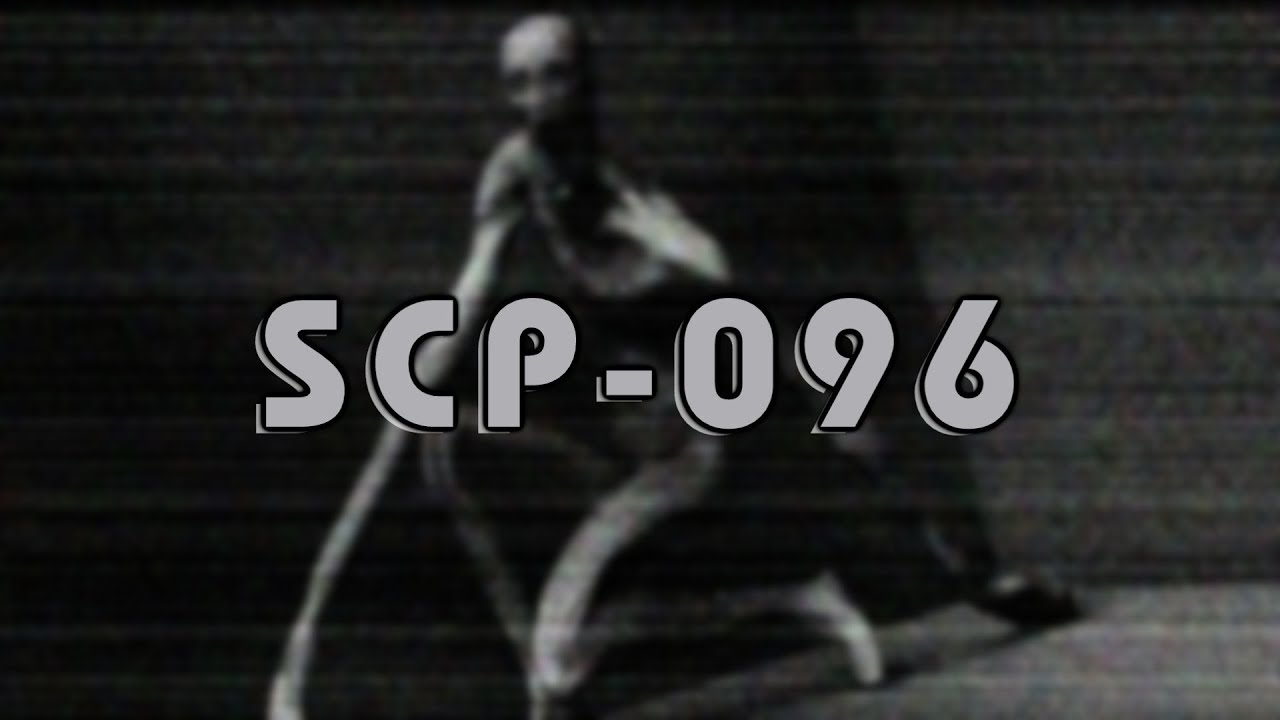 Scp 096 But – Wonderful Image Gallery