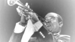 Chicago Breakdown- Louis Armstrong