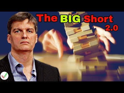 The Big Short 2.0: Where There Is Excess The Collapse Follows