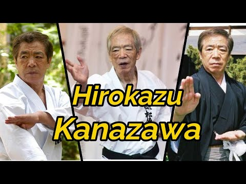 The Legend of Karate Hirokazu Kanazawa (Tribute)