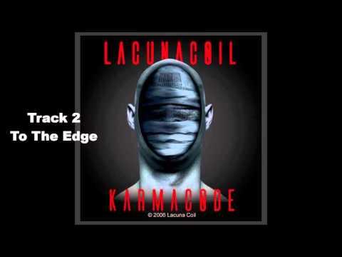 Lacuna Coil - To The Edge