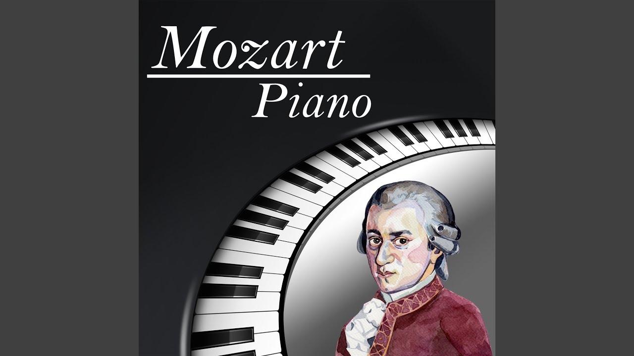 Mozart: Adagio for Glass Harmonica in C, K.356 (Piano Transcription)