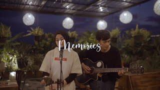 Memories - Maroon 5 Cover By Eltasya Natasha