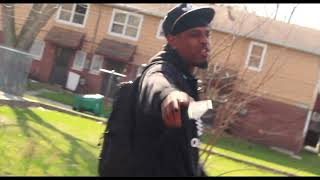 Mr.King - CHIRAQ (OFFICIAL VIDEO) (G-MIX) SHOT BY: AK TONE