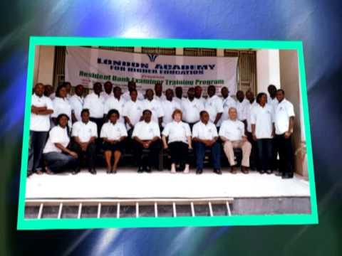 Resident Bank Examiner Training Programme.VOB