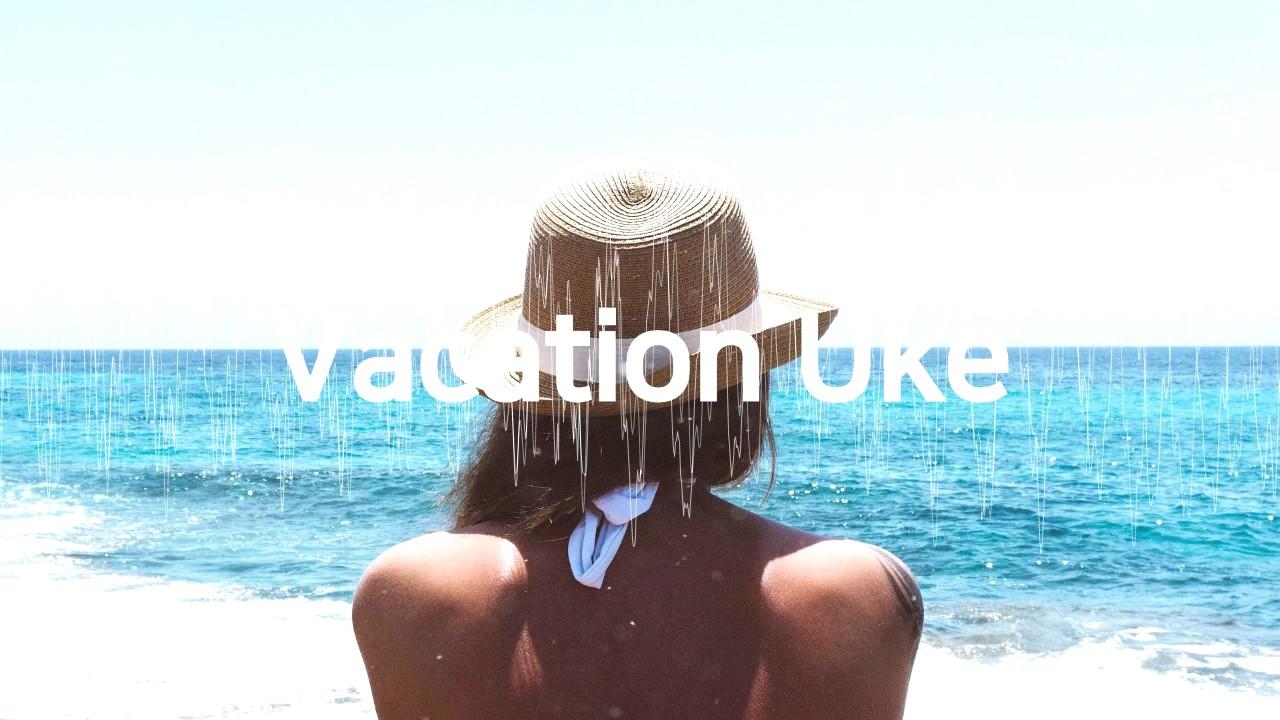 Vacation Uke - ALBISㅣYouTube Background Music(No Copyright ...