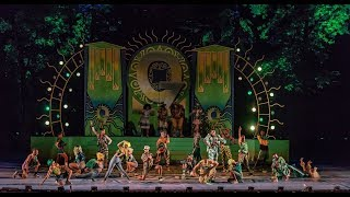 Kickback & Chat with Amber Pickens | The Wiz at The MUNY Theater