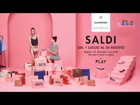 SALDI Al Centro Milanofiori